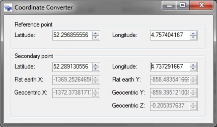 Coordinate confusion – part 2 | SceneryDesign org